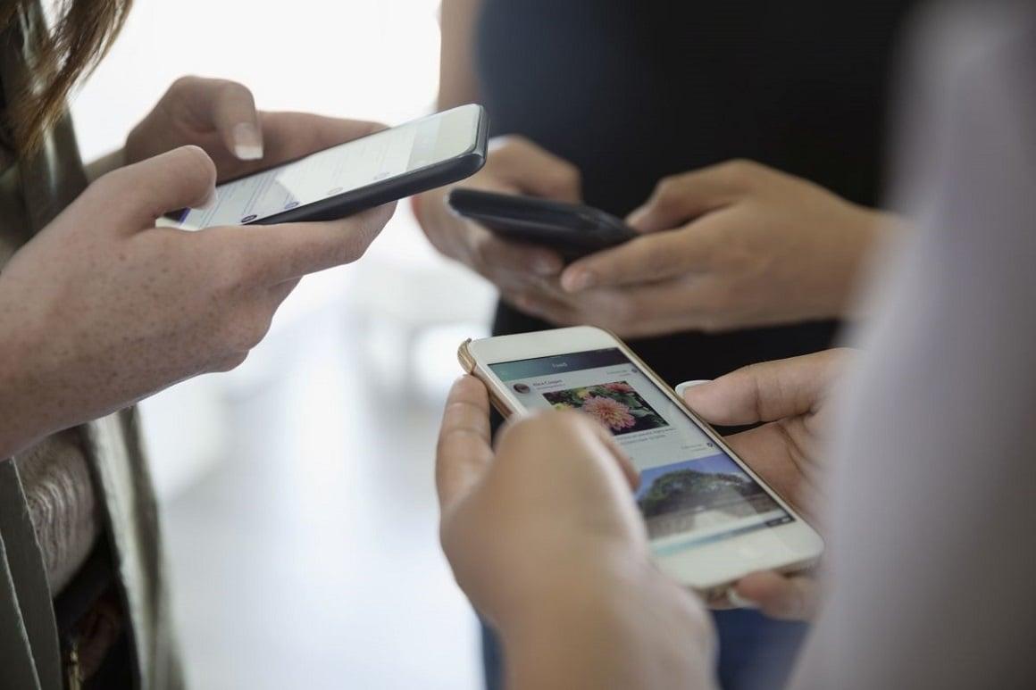 8. ویژگی های تلفن خود را بشناسید