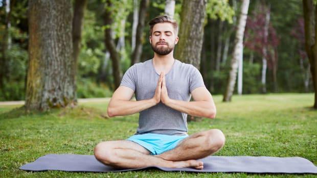 یوگا برای مبتدیان