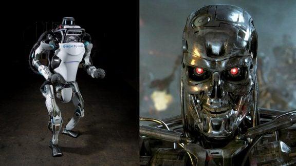ربات اطلس بوستون داینامیکس طی نمایش قدرت خود، پا فراتر از انتظارات ما میگذارد