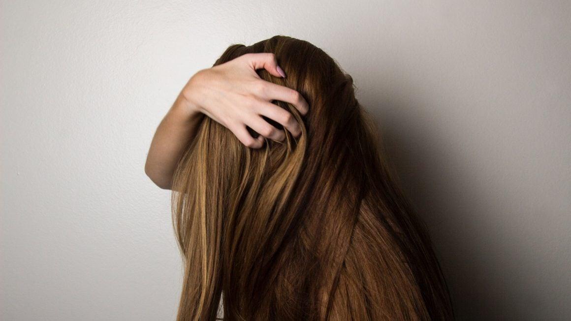 مراقب از موهایتان