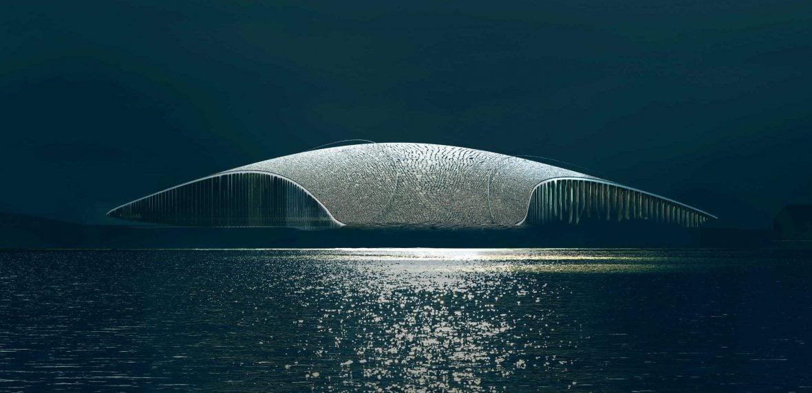یک شاهکار معماری
