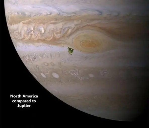 اجازه دهید در مورد سیارات نیز صحبت کنیم