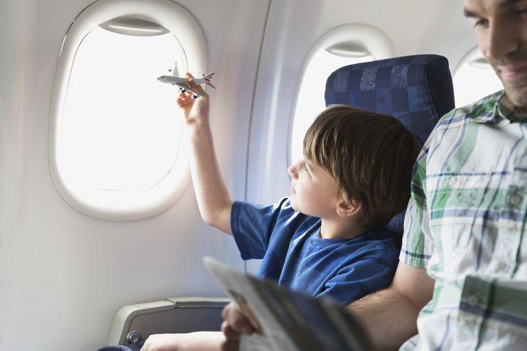 پرواز با هواپیما