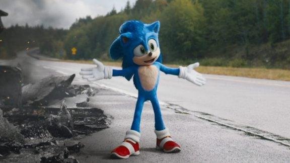 لایو اکشن Sonic : سونیک با چشمانی بزرگتر و دندانهایی کمتر در تریلر جدید ظاهر شد