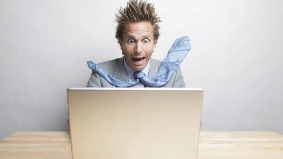 قوانینی برای کارمندان : نظم کاری بیشتر و استرس و نگرانی کمتر