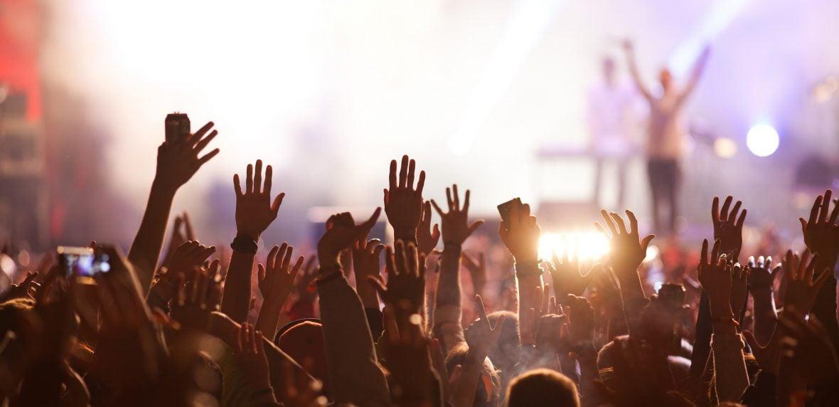 بزرگترین کنسرتهای تاریخ