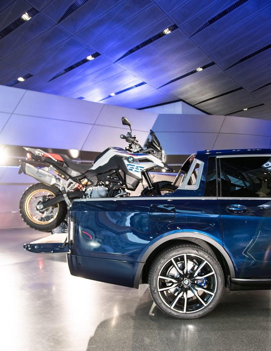 وانت BMW X7