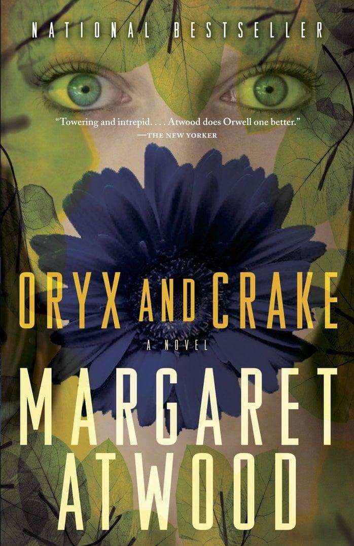 16 رمان درباره شیوع جهانی - 2. اوریکس و کریک