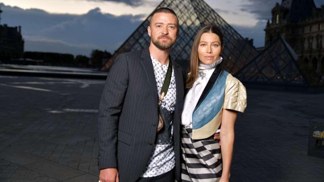 ثروتمندترین زوج سلبریتی جهان - 15. جسیکا بیل و جاستین تیمبرلیک