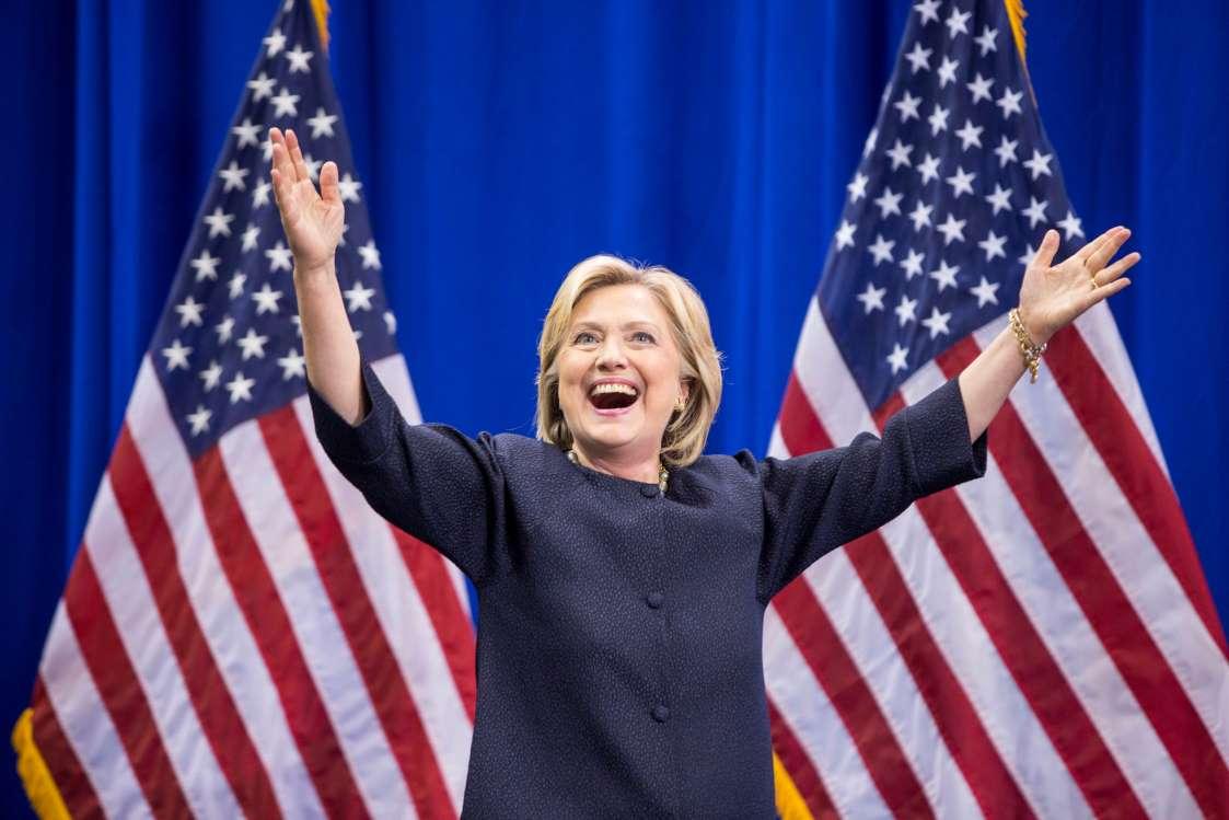 بامزهترین بیوگرافیهای توییتر سلبریتیها - 5. هیلاری کلینتون (Hillary Clinton)