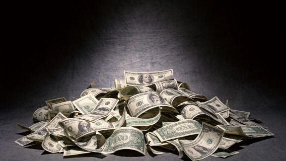 ثروتمندترین زوجهای سلبریتی جهان
