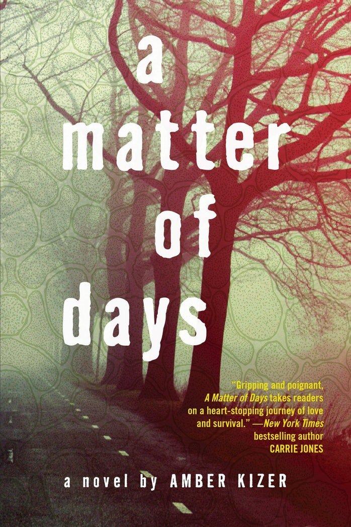 16 رمان درباره شیوع جهانی - 6. اهمیت روزها