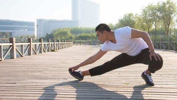 5 روش موثر برای بهبود انعطافپذیری
